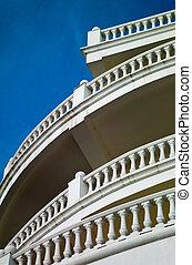 arkitektonisk detalje