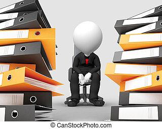 arkivera, fjäll, exekvera