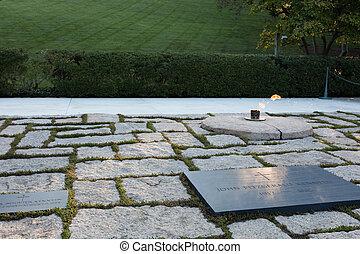 arlington公墓