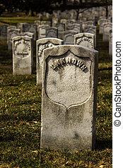 arlington rodak cmentarz