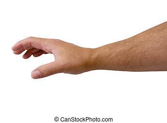 Arm Reaching