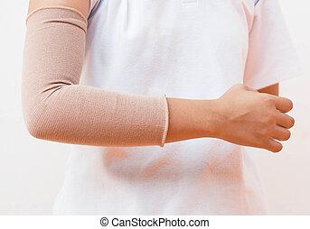 elbow injuries.