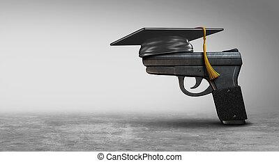 armado, professores