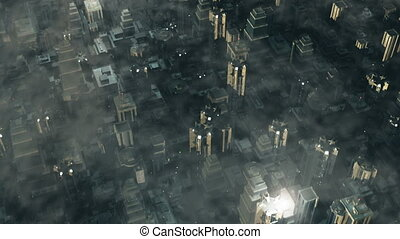 Armageddon City 3
