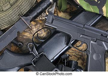 armas, -, armas, -, caça