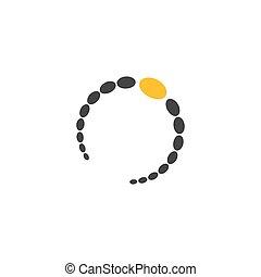 armband, pictogram