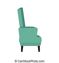armchair home furniture home decoration