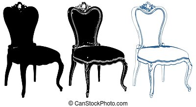 Armchair Vector 64.eps