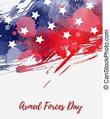 Armed forces day holiday - Armed forces day - holiday in...