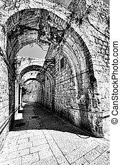 Armenian Quarter of Jerusalem
