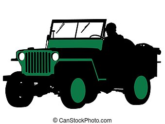 Army auto