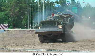 Army Games-2017.Engineering Formula contest.Russia - Tyumen,...