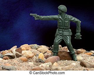 Army Man 01