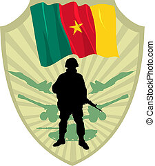 Army of Cameroon