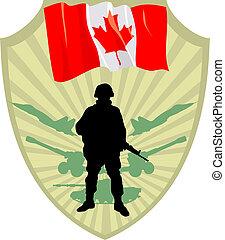 Army of Canada