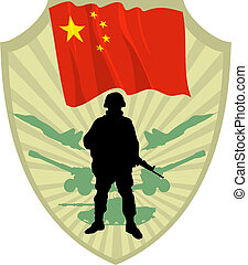 Army of China