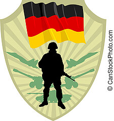 Army of Germany