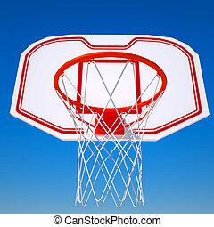 aro basquetebol