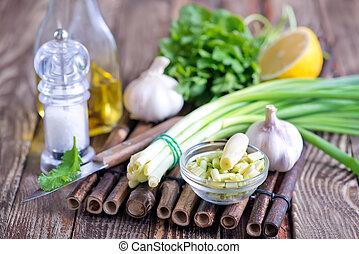 aroma herb