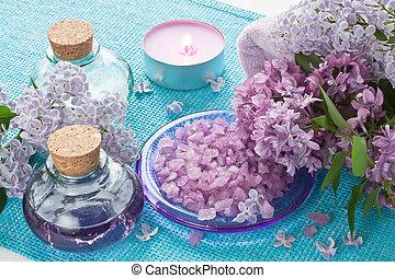 Aroma SPA set