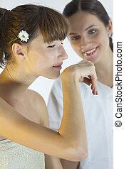 aroma, terapi