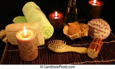 Aroma Therapy Series 9