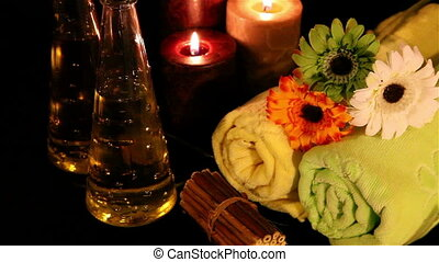 Aroma Therapy Series