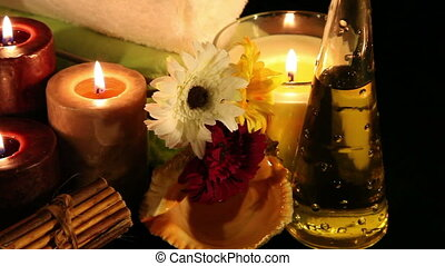 aromat, terapia, seria, 5