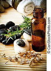 aromatherapy オイル