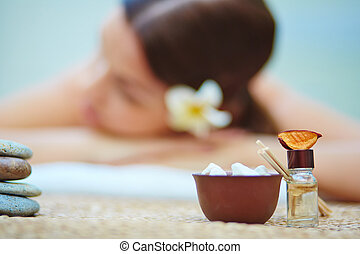 aromatherapy, essentie