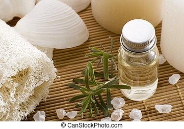 aromatherapy, items