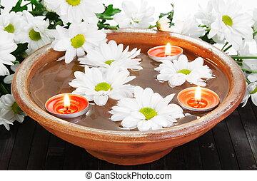 aromatherapy, kom