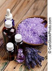 aromatherapy, lavendel