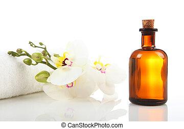 aromatherapy olaj, masszázs