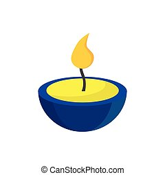 Aromatherapy Scent Candle