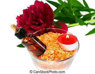 Aromatherapy set