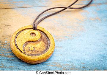 aromatherapy, yin, hangertje, yang