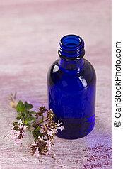 Aromatic oregano essential oil