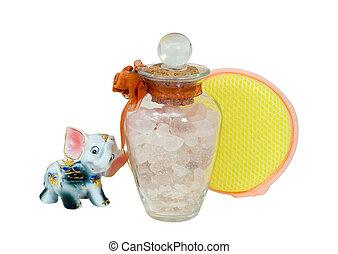 Aromatic Salt for Bath 3