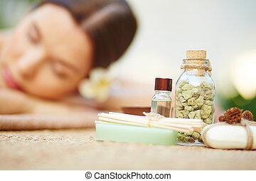 Aromatic tools