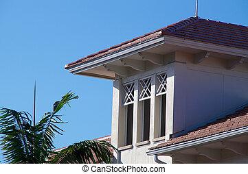 arquitectura, floridian