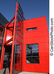 arquitectura moderna, resumen