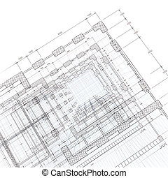 arquitetura, engenharia