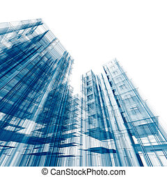 arquitetura, isolado