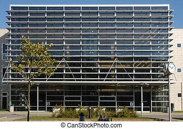 arquitetura moderna