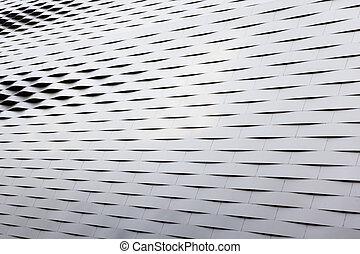 arquitetura moderna, detalhe