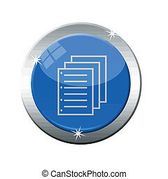 arquivo, ícone