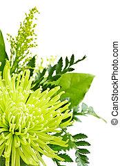 arrangement fleur