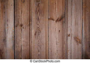 arranhado, antigas, topo madeira, fundo, tabela, vista