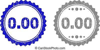 arranhado, selo, 0.00, selos, textured, fita